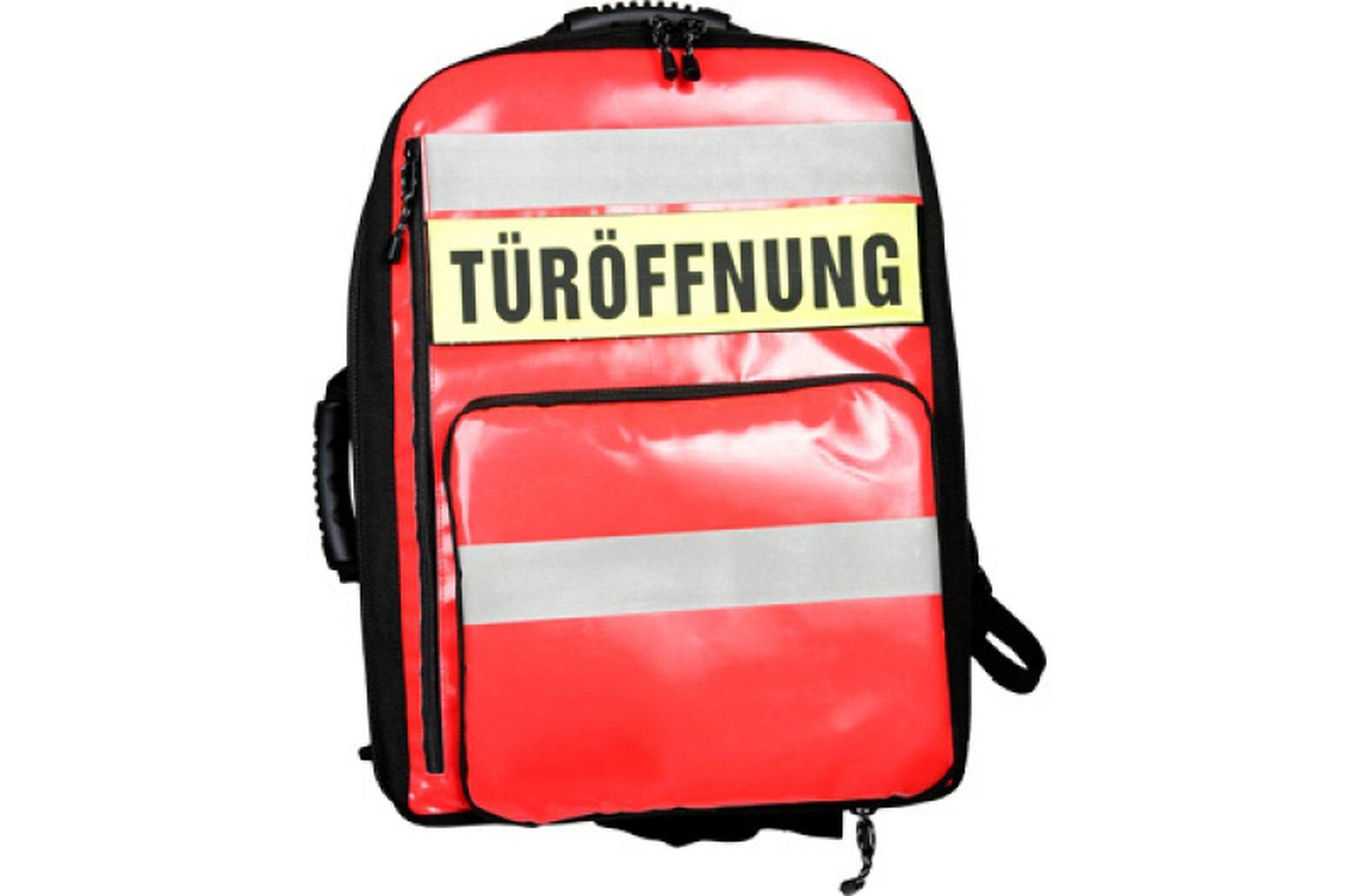 Türöffnung Hunteburg